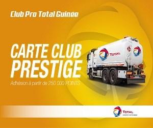 Bannière-Prestige total